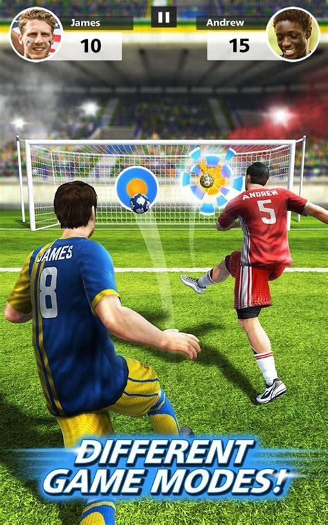 football strike multiplayer soccer apk  android