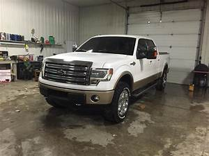 F 150 Payload 2014