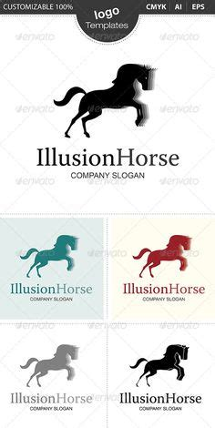horse business cards images business card design