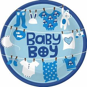How To DIY The Perfect Baby Shower For A Boy Easy Canvas