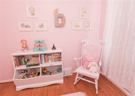 pink rocking chair cushion sets for nursery baby nursery pretty baby room decoratio using white glider