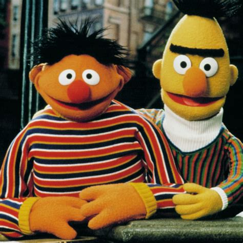 Are Bert And Ernie A Gay Couple On Sesame Street