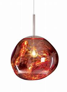 Vacuum Delivery Tom Dixon Melt Pendant