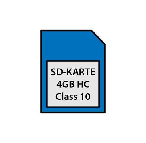 sd karte gb hc class   kaufen