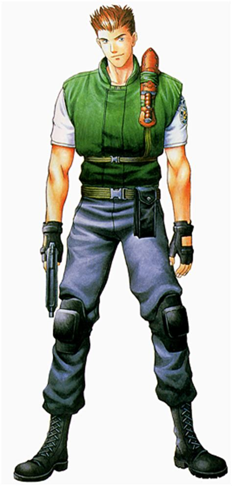 chris redfield resident evil marvel  capcom