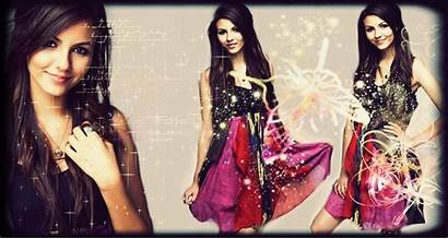 Victoria Justice Wallpapers Posted Unknown Wallpup Hdwallpaperfun