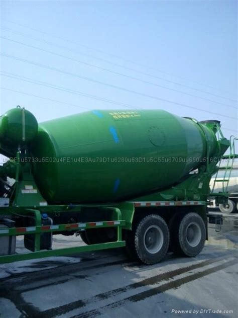 Mixer Directions by Magnetic Rotating Sensor For Concrete Mixer Truck
