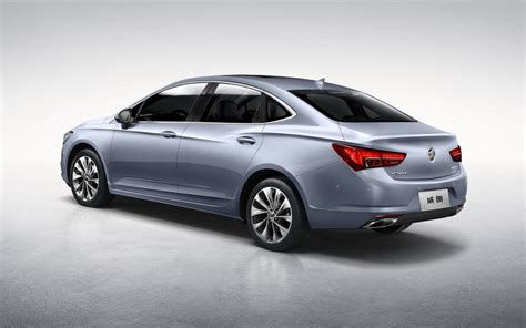 2016 buick verano review top speed
