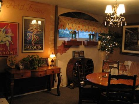 French Cafe Themed Kitchens  My Perfect Kitchen
