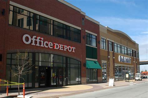 bureau depot auray office depot
