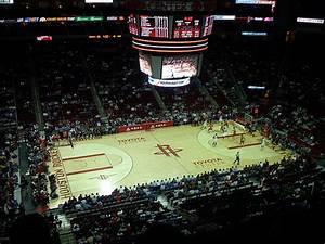 Basketball Court Size