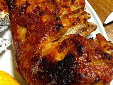 cuisiner poitrine d agneau les meilleures recettes de poitrine d 39 agneau