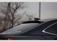 Skipper Lexus IS250IS350 Roof Spoiler motiveJAPAN