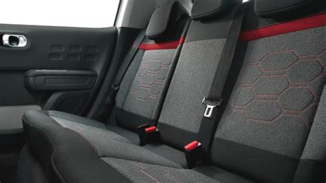 citroen   dimensions boot space  interior