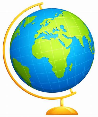 Globe Transparent Background Clipart Clip Library Personal