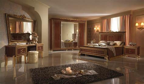 chambres à coucher design chambre à coucher classique de design