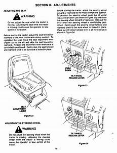 Page 18 Of Cub Cadet Lawn Mower 1863 User Guide