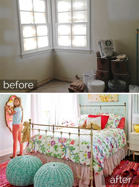 Kids Room Makeover Roundup  Emily Henderson