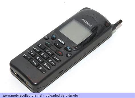nokia  mobilecollectorsnet