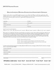 insurance waiver template free download With indemnity waiver template