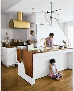 Jambage Plan De Travail : plan travail cuisine avec jambage quels sont ses avantages ~ Melissatoandfro.com Idées de Décoration