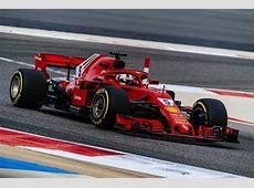Vettel ispred Raikkonena u kvalifikacijama za VN Bahraina