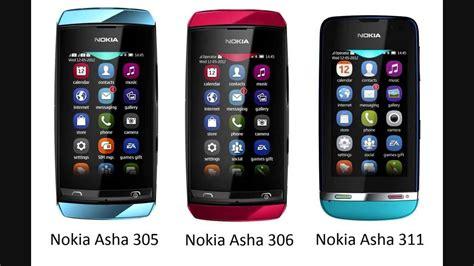 descarga whatsapp para nokia asha 306 305 311