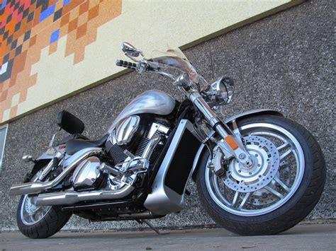 Used 2005 Honda Vtx 1800 Motorcycle For Sale