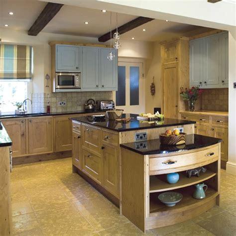 oak kitchen design ideas oak farmhouse kitchen kitchen design decorating ideas
