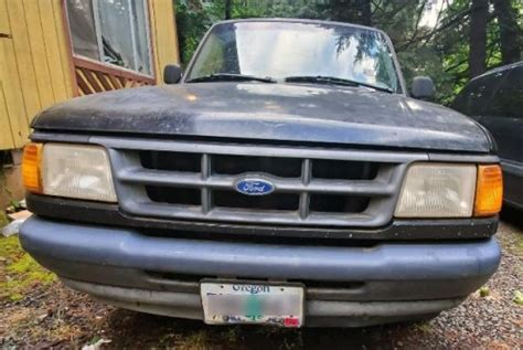 ford ranger xl pickup    salem
