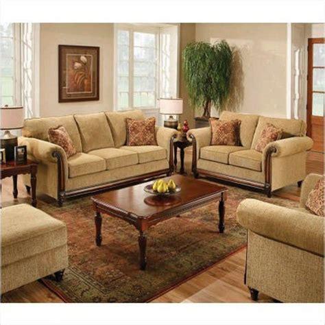 3 living room furniture set simmons upholstery crossmagelen 3 sofa set in