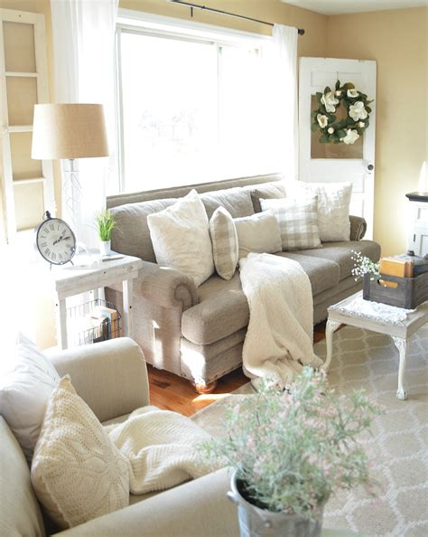 farmhouse living room furniture refreshed modern farmhouse living room vintage nest