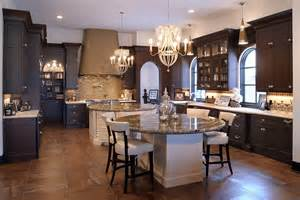 kitchen island with seating area mullet cabinet kitchen with dual islands