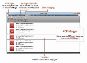pdfease pdf utilities process pdf files scan to pdf With document pdf merger
