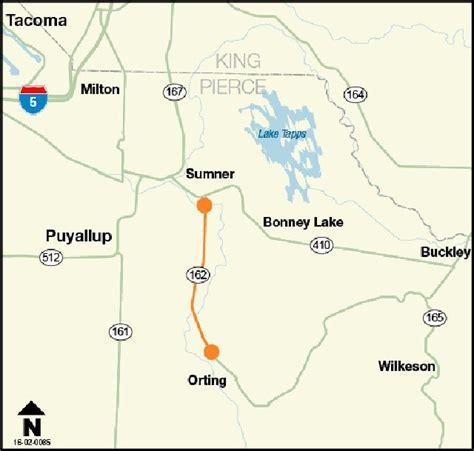 State Route 162 Improvement Public Survey Complete Courierherald