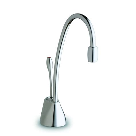 sink filtered water dispenser insinkerator filtered water tap available in chrome or