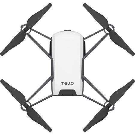 dji tello quadcopter beginner drone vr hd video walmartcom