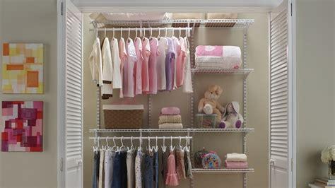 amenagement chambre bébé comment organiser un dressing pour un enfant
