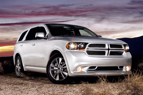 New 2018 Dodge Mulling Super Durango Srt8 Revised With