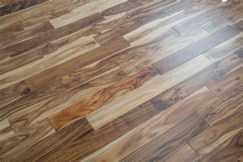 Prefinished Hardwood Flooring, Exotic & Domestic Hardwoods