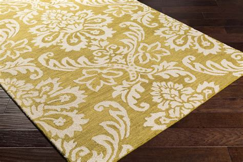 white and gold rug artistic weavers rds 2321 gold white rug