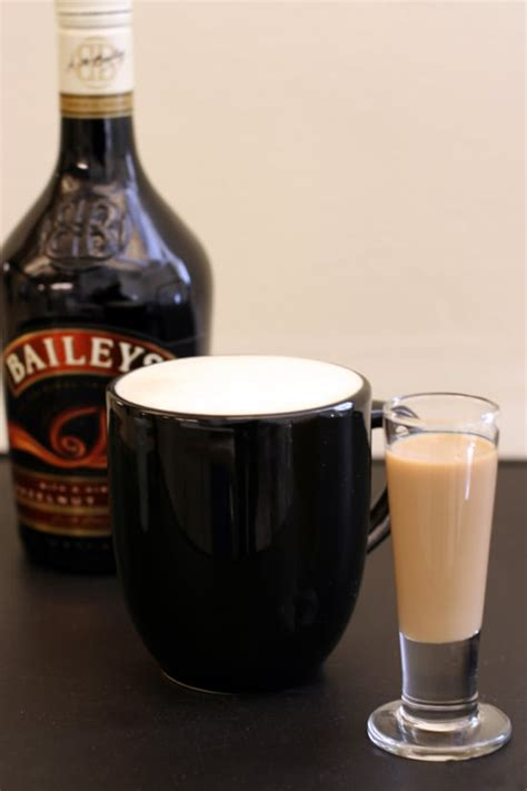 The splash of kahlua just adds an extra punch of coffee flavor. Baileys Coffee Recipe   POPSUGAR Food