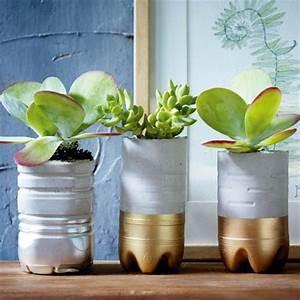 Blumentöpfe Aus Beton : deko aus beton sch n in form gegossen deko ~ Michelbontemps.com Haus und Dekorationen