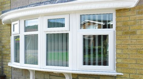 Bay And Bow Windows Supply And Installation From Blackpool, Uk
