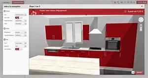 Cuisine En Ligne : creer sa cuisine 3d ~ Melissatoandfro.com Idées de Décoration
