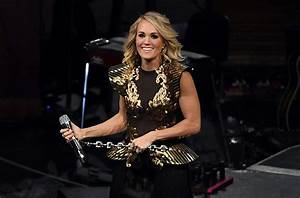 Carrie Underwood Releases New Song U002639end Up With Youu002639