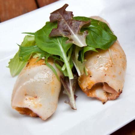 aftouch cuisine encornets farcis recette aftouch cuisine