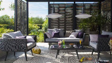 Salons De Jardin Pas Chers Pour Se Relaxer Cet été Décocool