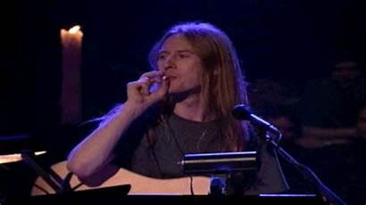 Chains Alice Jerry Cantrell Aic Unplugged Grunge