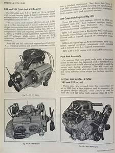 64 Chevrolet Full Size Shop Manual